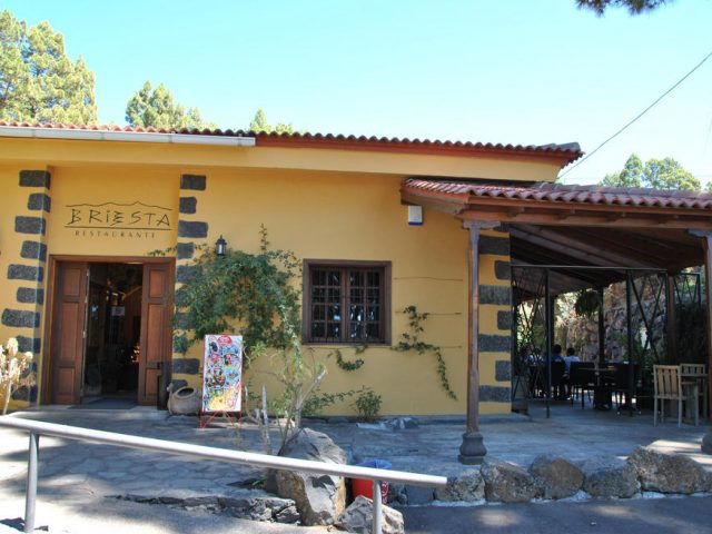 Restaurante Briesta