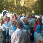 Fiestas Cruz de Gallo - Don Pedro